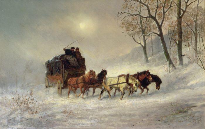 William_Hahn_-_Snowstorms_in_the_Sierras,_1876