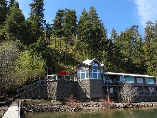 Luxury Idaho cabin - Coeur d'Alene