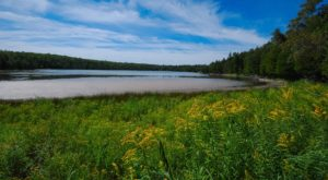 Here Is The Most Remote, Isolated Spot In Wisconsin And It's Positively Breathtaking