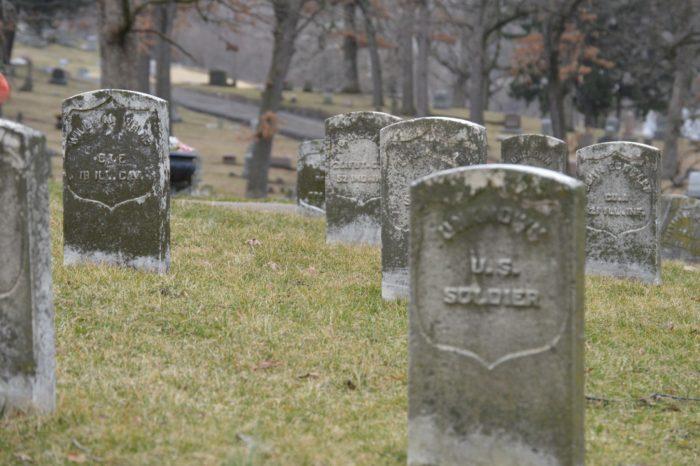 8. Greenwood Cemetery