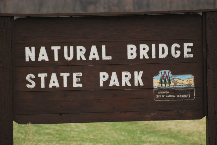 This park was established in 1973, with 530 total acres including 60 acres of a scientific area.