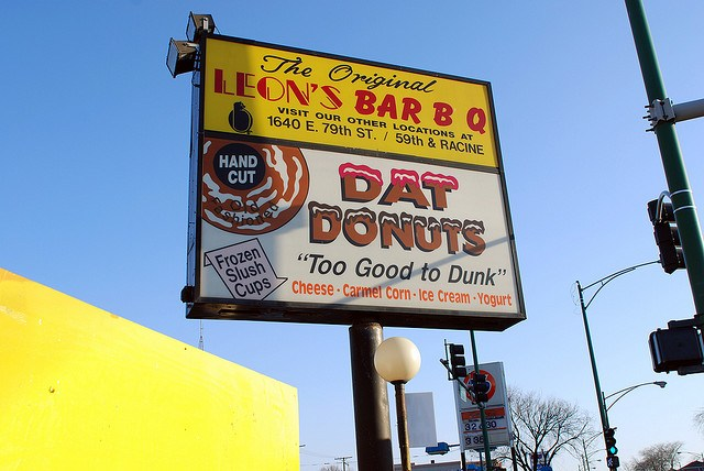 9. Dat Donuts
