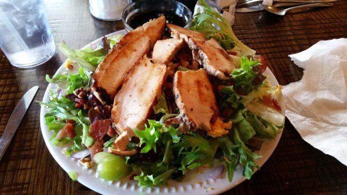adams chicken salad