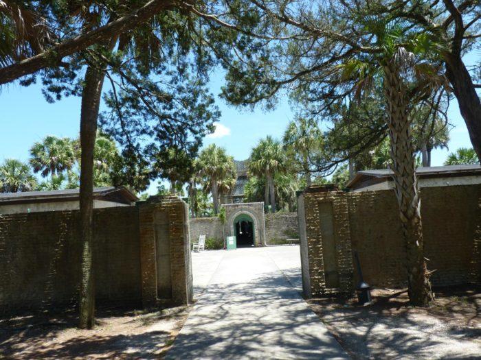 4. Atalaya Castle