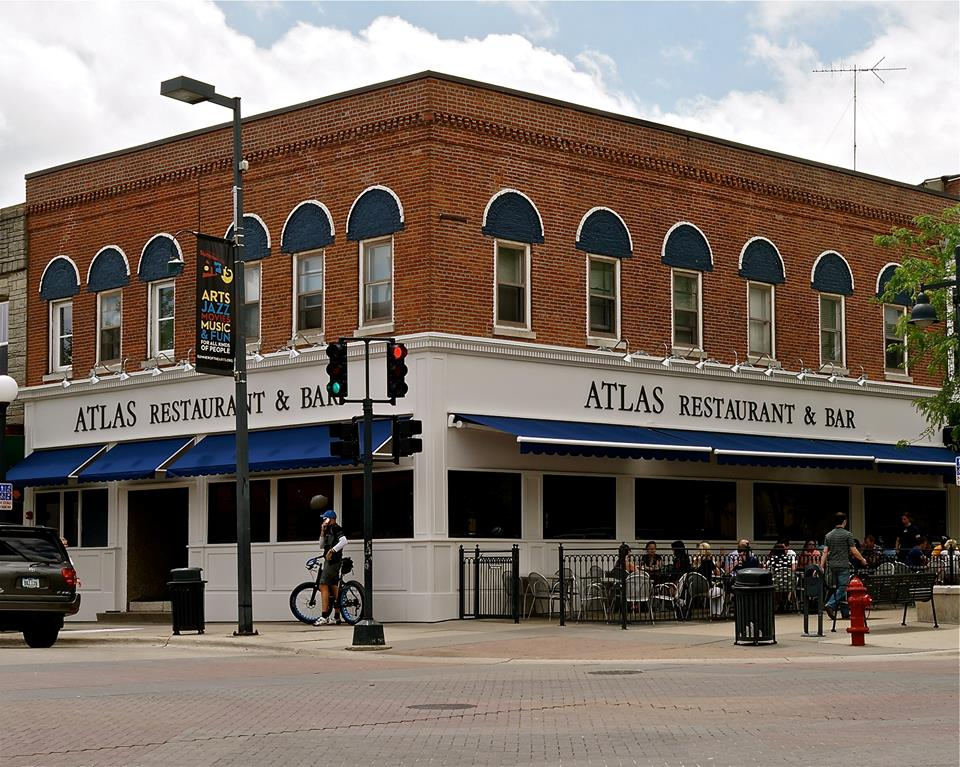 Atlas Restaurants Iowa City