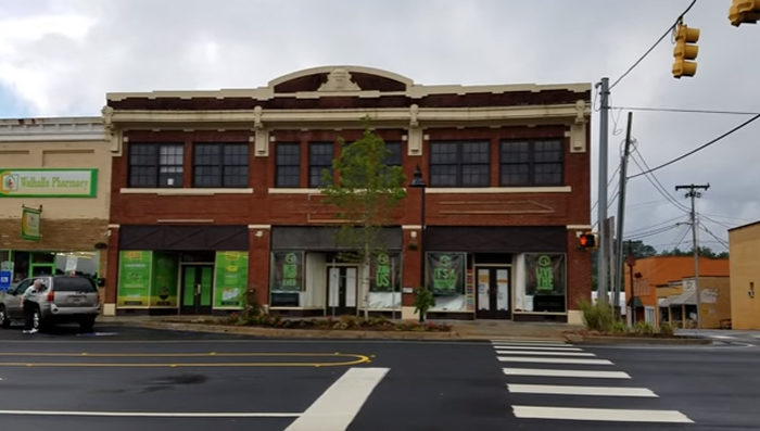 Walhalla is an exciting small city of under four thousand people in beautiful Oconee County.