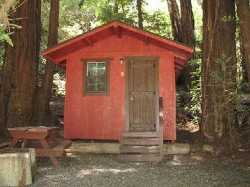 9 Cozy Cabins In San Francisco For An Autumn Getaway