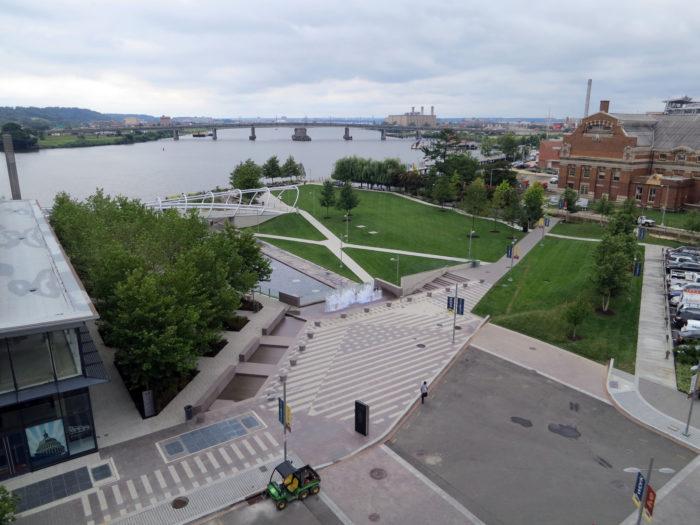 5. Capitol Riverfront