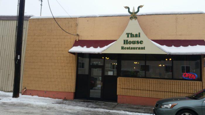 18. Thai House Restaurant – Fairbanks