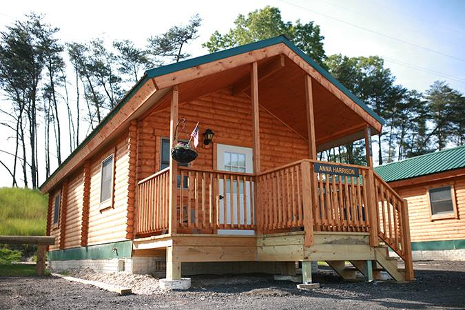 11 Cabins Near Washington Dc For A Fall Getaway