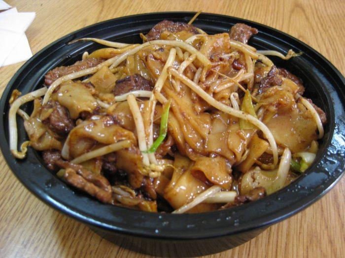 china boy food