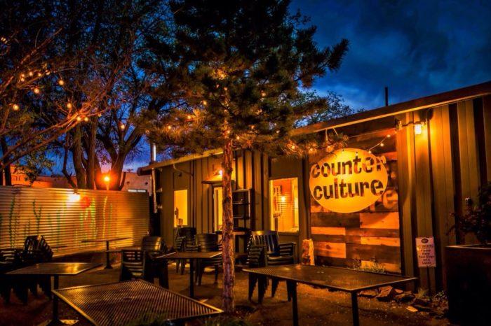 3. Counter Culture, 930 Baca Street, Santa Fe