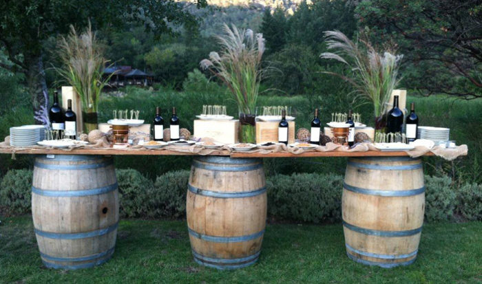 Wine is the focus of Calistoga Resort. Sit back, relax and sip some of the finest vintages you'll find in Northern California and beyond.