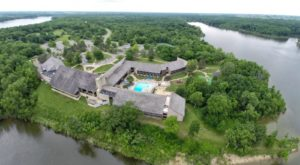 This Hidden Resort In Ohio Is The Perfect Place To Get Away From It All