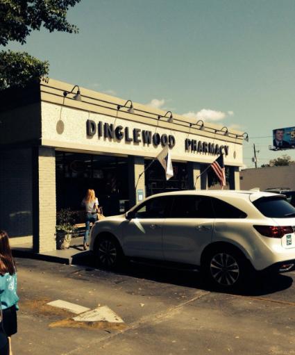 3. Dinglewood Pharmacy— 1939 Wynnton Rd, Columbus, GA 31906