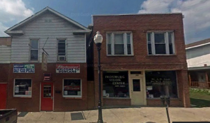 11. Duncan's Bar and Grill, Frostburg