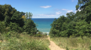 9 Magnificent Trails You Have To Hike In Indiana Before You Die