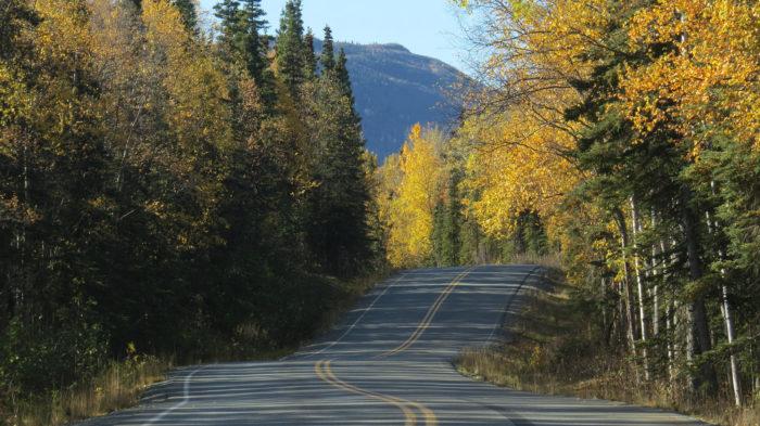 4. Eklutna Lake Road - MatSu