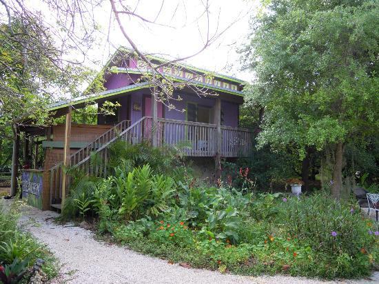5. Paradise Farms, Homestead