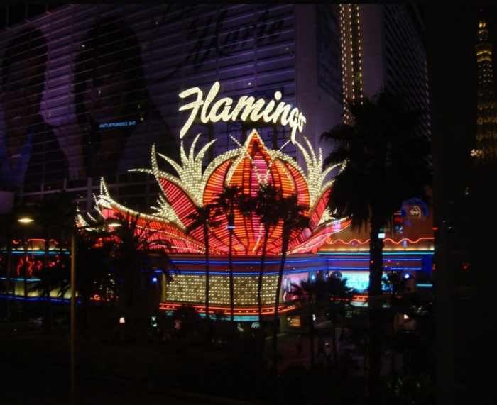 The Flamingo Hotel & Casino