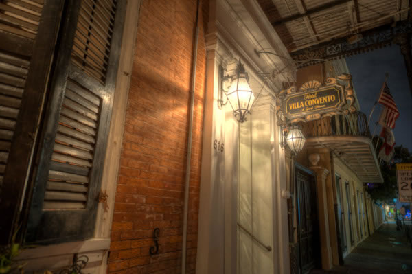 You'll also have the chance to explore some of the more magically inclined shops and voodoo emporiums that dot the French Quarter landscape.