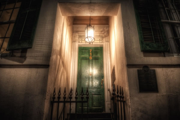 So consider taking a walk on the wildside by exploring the unique and creepy history of the French Quarter.