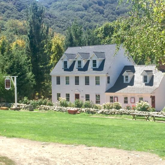 The farm is located at 12261 Oak Glen Road.