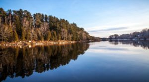 Even Most Locals Don't Know About These 10 Awesome Hidden Spots In Maine