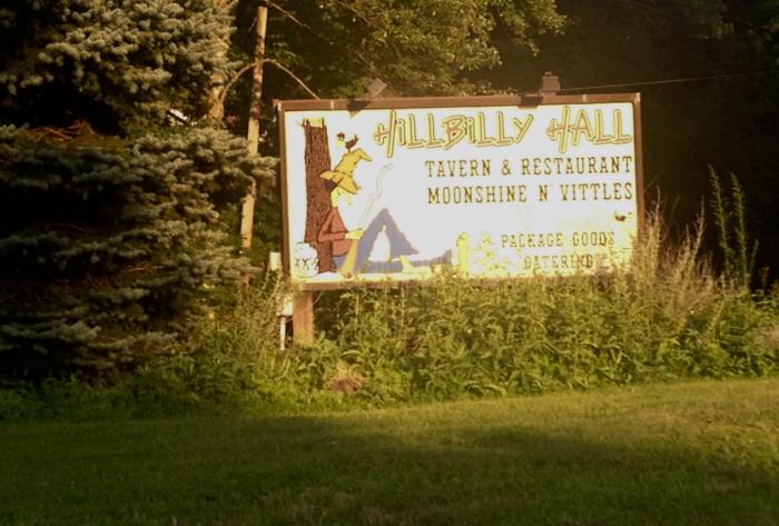 4. Hillbilly Hall, 203 Hopewell-Wertsville Road, Hopewell