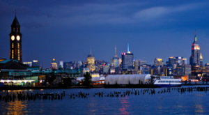 This New Jersey City Was Just Ranked Among The Top Places To Live In The United States