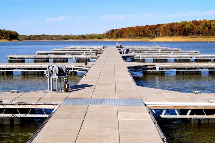 If you feel like getting out onto the lake, there are plenty of fun activities available, like renting a boat and going fishing or just cruising out on the water.