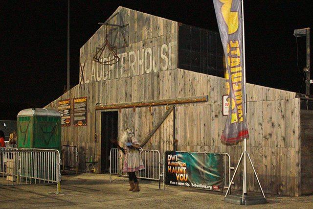 4. House of Torment (Austin)