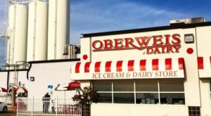 A Trip To This Epic Ice Cream Factory In Illinois Will Make You Feel Like A Kid Again
