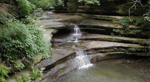 A Visit To This State Park Will Make You Feel Like You've Uncovered Illinois' Best Kept Secret