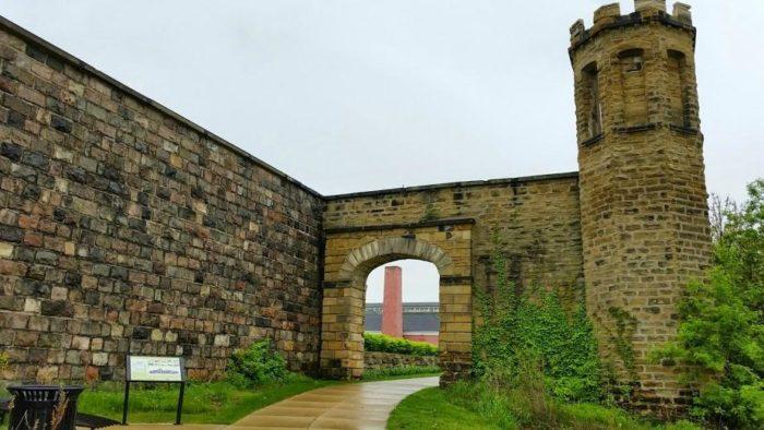 3. Jackson State Prison (100 Armory Ct, Jackson)