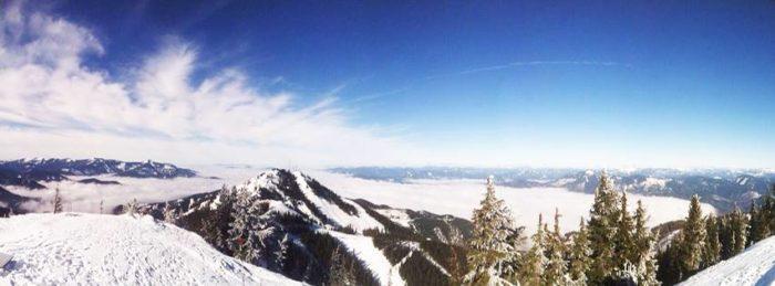 Kellogg, Idaho - Silver Mountain Resort Gondola - Things to do in Idaho