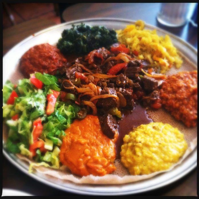 K St Ne Indian Food