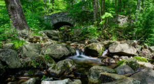 The Quietest Spot In New Jersey Will Relax Your Soul