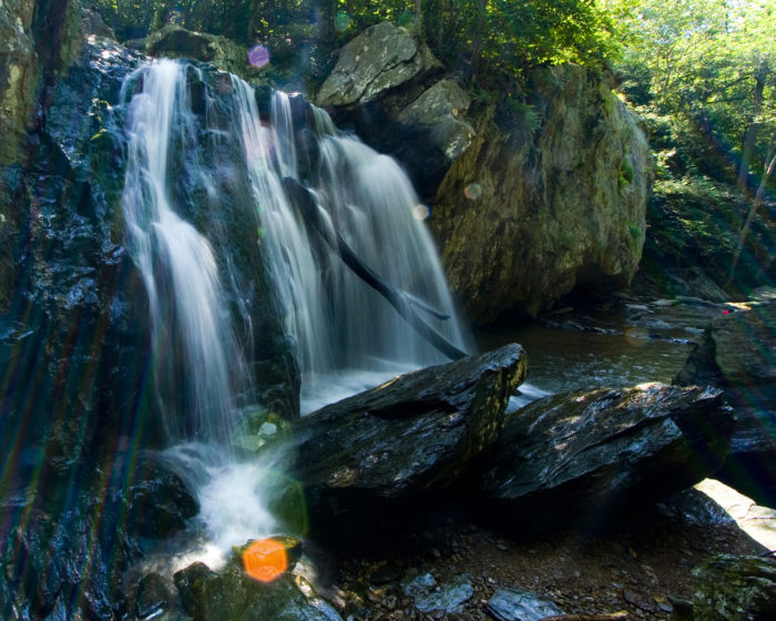 No matter what time of year you choose to visit Kilgore Falls, you will never forget the breathtaking beauty of nature there. The address for directions to the parking lot is: 1026 Falling Branch Rd, Pylesville, MD 21132.