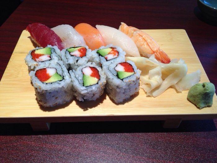 kintaro food