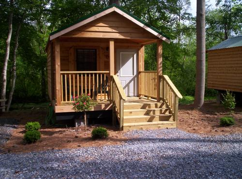 5. Tall Pines Campground, Lewes