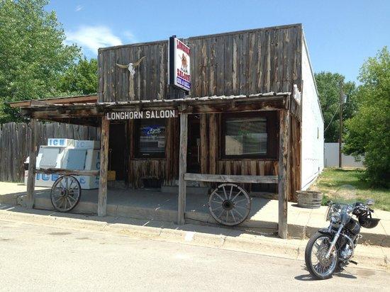 5. Jory Bob's Longhorn Saloon, Harrison