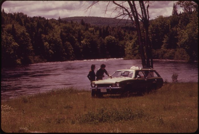 10 Nostalgic Photos Of New Hampshire In The 1970s