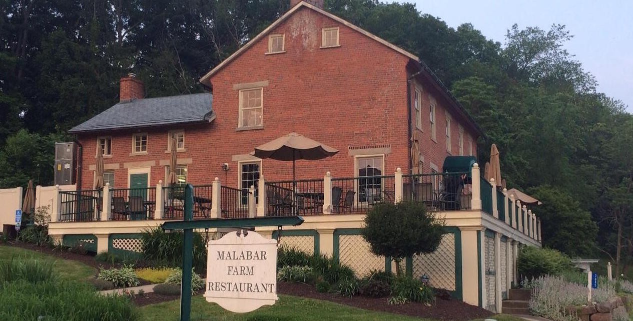 Malabar Farm Restaurant At Malabar Farm State Park