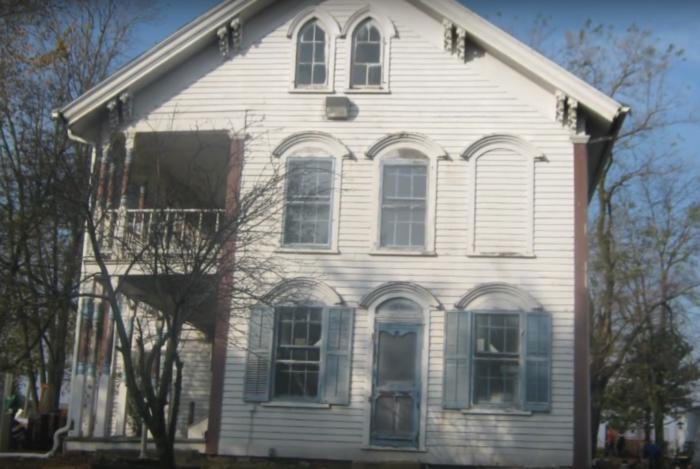 Haunted houses in west monroe la house plan 2017 for House plans monroe la