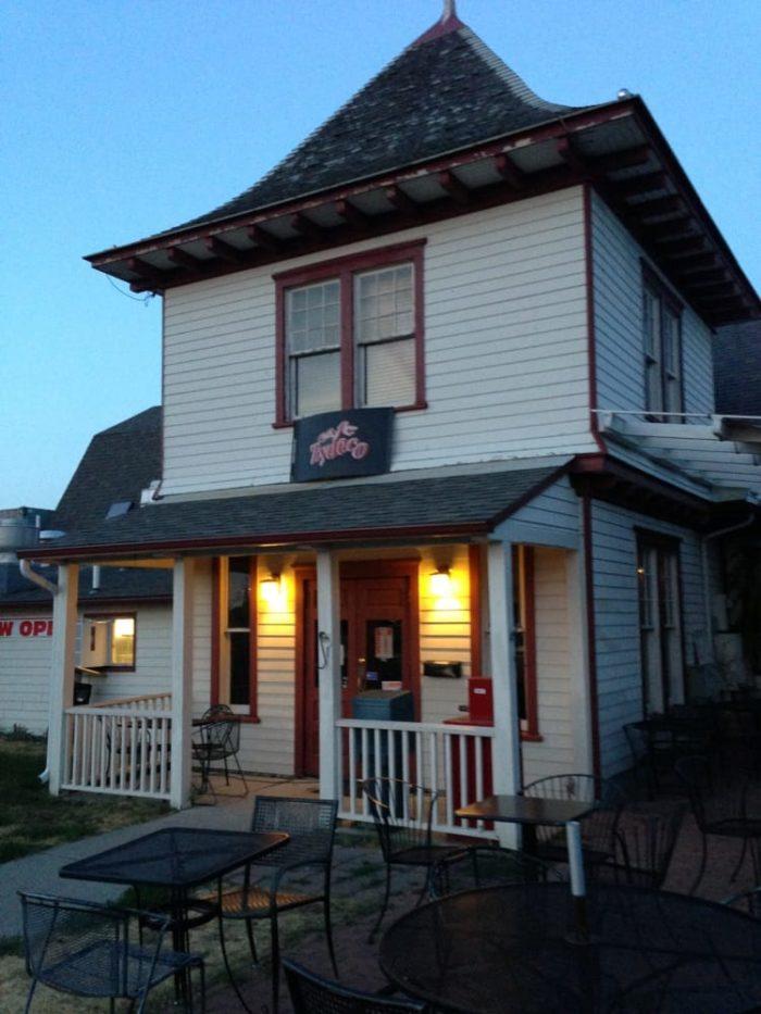 4. Cafe Zydeco, 2711 W College Street, Bozeman