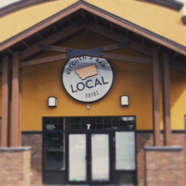 3. Local Kitchen & Bar, Billings