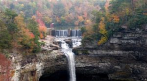 This Tiny Mountain Town In Alabama Makes The Perfect Fall Getaway