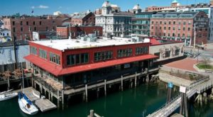 This Maine City Is One Of The Best In The USA For Pizza