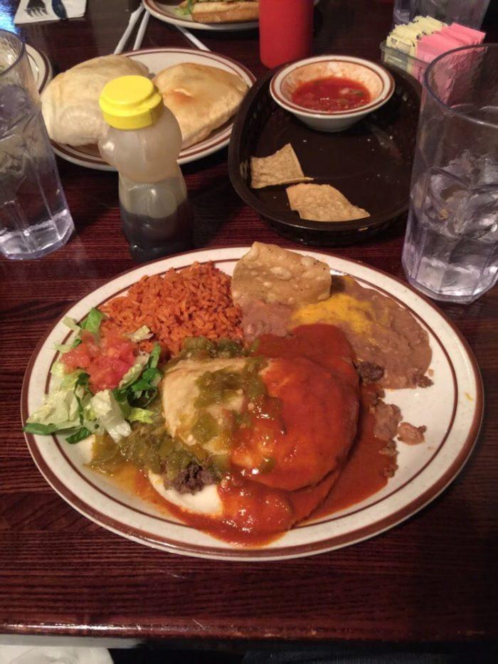 monroe's-food